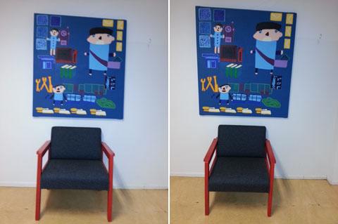 Kultuur fabriek meubels op maat voor bedrijf en particulier - Deco design fabriek ...